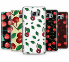 DYEFOR CHERRY PRINT COLLECTION HARD MOBILE PHONE CASE COVER FOR SAMSUNG NOTE 5 £4.95 GBP on eBay