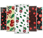 DYEFOR CHERRY PRINT COLLECTION HARD MOBILE PHONE CASE COVER FOR SONY XPERIA XZ £4.95 GBP on eBay