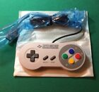 Nintendo SNES Classic Edition + Extras (Mario Link) CHOOSE BEST OPTION FOR YOU! <br/> ~TRUSTED SELLER~ 100% Positive Feedback ADULT/KIDS GIFT