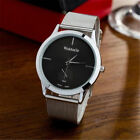 Luxury Women Wrist Watch fashion Bracelet Stainless Steel Unisex Analog Quartz
