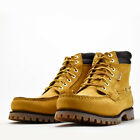 timberland Oakwell 7 EYE Boot WHEAT US MENS BOOT SIZES 72540