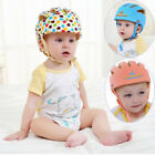 Soft Toddler Adjustable Safety Helmet Headguard Head Protective Head Protection