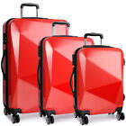 Best Wheel Luggages - Lightweight 4 Wheel Trolley Suitcase Hand Luggage HardShell Review