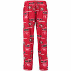 NWT NFL San Francisco 49'ers Men's Pants Pajamas Lounge Red Football Fan  S-3XL $11.89 USD on eBay