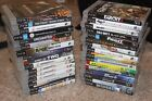 Sony Playstation Ps3 Games *lot Of 32* (madden, Call Of Duty, Etc)