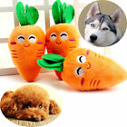 Soft Pet Puppy Chew Play Tugging Squeaker Cute Plush Sound For Dog Funny Toys