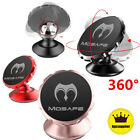 360 Degree Mosafe� Magnetic Car Mount Dashboard Holder For Cell Phone Universal