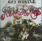 GET HUSTLE - ROLLIN' IN THE RUINS NEW CD