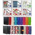 Universal  Accessory Bundle Case Pack Fits Tiptiper 7 Inch Tablet PC