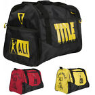 Внешний вид - Title Boxing Ali Personal Sports Duffel Bag