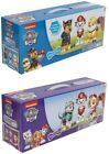 Paw Patrol Paint Your Own Figures x 3 Character Paint A Pot Xmas Gift Kids Toy