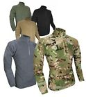 Viper Tactical Elite Mid-Layer Thermal Fleece Micra Lightweight Top Airsoft Base