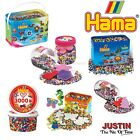10,000 Hama Beads colours Girls & Boys Craft Supplies Christmas Stocking Filler
