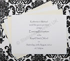 A6 Flat Card Blanks Pearlised Both Sides - Evening, Birthday Invitations etc.