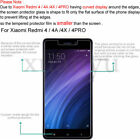 5X Tempered Glass Screen Protector For XiaoMi Redmi 4X 6A 7 7A Note 8 7 6 5 Pro