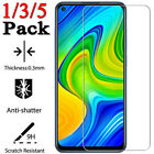 For XiaoMi Redmi 8 8A 7A 6A Note 9S 8 7 6 5 Pro Tempered Glass Screen Protector