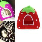 Soft Pet Dog Cat Bed House Kennel Doggy Puppy Warm Cushion Basket Pad Mat S-XXL