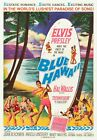 """""""Blue Hawaii"""" ... Elvis Presley Classic Movie Poster A1A2A3A4 Sizes"""