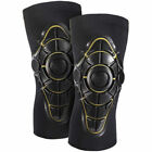 G Form Pro- X Knee Pads Black Ultimate Protection *SALE* Tradesmen Snowboarding
