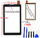 Touch Screen Digitizer Panel For BLU TOUCHBOOK M7 P270L 7 inch Phablet Phone PC