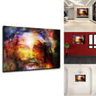 Home S-L Size Star Jesus Ink Painting Canvas Art Printing Wall Decor Hanging New