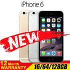 Apple iPhone 6 Plus 128GB ( Factory Unlocked) Smartphone Gray Silver Gold AU A++