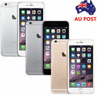 (NEW SEALED) Apple iPhone 6 , 6 Plus , 5s 16GB 64GB 128GB Factory Unlocked 4G AU