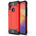 Shockproof Hybrid Armor Case Cover For Xiaomi Redmi 7 7A 6A 5 4X Note 7 6 5 Pro