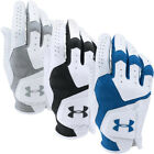 Under Armour 2017 Mens UA CoolSwitch Leather Golf Glove Right Hand MRH