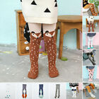Baby Toddler Kids Unisex Warm Cotton Tights Stockings Pantyhose Pants/Trousers