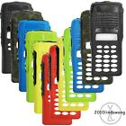 Multi-color Housing Case Cover for Motorola HT1250 Portable Two Way Radio