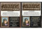 Chicago Bears 1943 NFL Champions Photo Card Plaque on eBay
