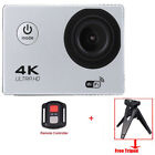 4K Ultra Full HD 1080P Waterproof Sports Camera Action Camcorder for GoPro DY