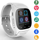 Bluetooth Smart Watch Phones Wristwatch For Women Men Android IOS Samsung iphone