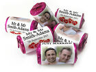 V3_Personalised Mini Love Heart Sweets for Weddings favours, Your Image-Mr & Mr