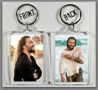 Jason Momoa Keychain Key Ring - Many To Choose From Shirtless NEW DESIGNS