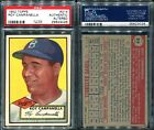 1952 TOPPS #314 ROY CAMPANELLA PSA 0 AUTHENTIC ALTERED (3026)