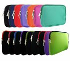 Soft Neoprene Sleeve Zip Case Cover fits Tiptiper 14 Inch Ultra Thin Laptop