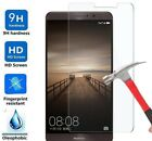 Huawei Mate 10 & Mate 10 Pro 100% Genuine Clear Tempered Glass Screen Protector