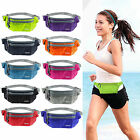Fashion Fanny Pack Bum Bag Waist Belt Pouch Travel Sports Holiday Money Wallet
