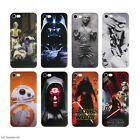 Star Wars Case/Cover For Apple iPhone 5/5c/5s/SE/6/6s/7/8 / Screen Protector £5.98 GBP