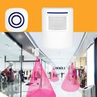 FASHION Wireless Chime Door Bell Gate Alarm Doorbell Remote Control 38 Songs AU