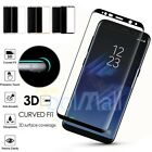 Tempered Window Screen Protector For Samsung Galaxy S7 S6 Edge S8 Plus Note 8