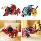 2018 New Year Gift Plush Toys Lucky Fabric Dog Sinicism Toy Decorative Prop