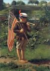 """JOHN GEORGE BROWN """"The Young Patriot"""" CANVAS OR PAPER various SIZES, BRAND NEW"""