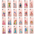 For iPhone Series Kids Present Disney Characters Phone Shiel