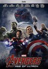 DVDs Bluray Discs - Avengers Age Of Ultron DVD New Factory Sealed Comes With Outer Slipcover