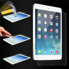 for iPad 2 3 4 Air Mini 7.9 Pro 9.7 10.5 Premium TEMPERED GLASS Screen Protector