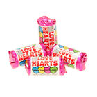 Valentines Sweets Swizzels Matlow MIni Love Hearts Candy