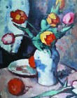 "SAMUEL JOHN PEPLOE ""Tulips"" new CANVAS see our shop! various SIZES available"